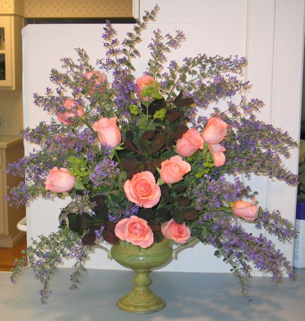 Helen's Flower Arrangements