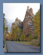 Tower Rock, Sheep Canyon